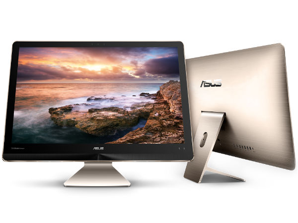 Asus Unveiled Zen AiO PC's and ASUS ProArt PA329Q Monitors