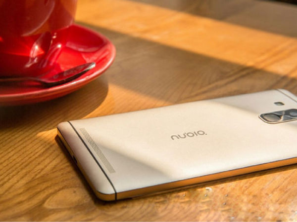 ZTE Nubia X8 Images And Specs Leaked: 4GB RAM, 5120mAh Battery
