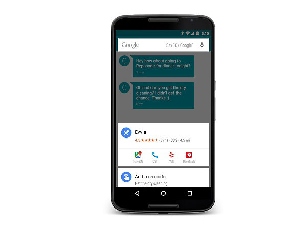 Android M: 10 Features We Love