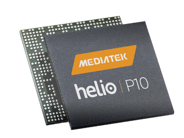 Computex 2015: MediaTek Announces Octa-Core Helio P10 SoC