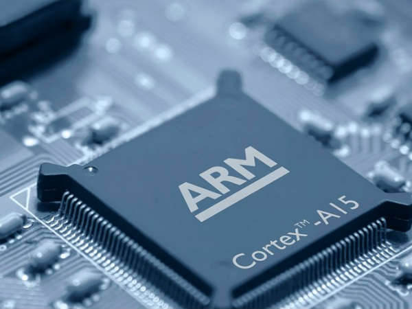 Computex 2015: ARM Announces IoT Subsystem for Cortex-M Processors