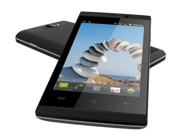 Lava Iris 100 Lite, Dual-SIM Smartphone Available At Rs. 3,049