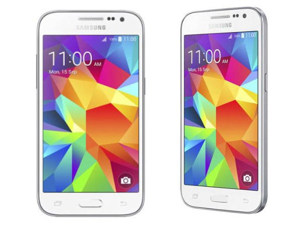 Samsung Galaxy Core Prime 4G Available in India at Rs 9,999