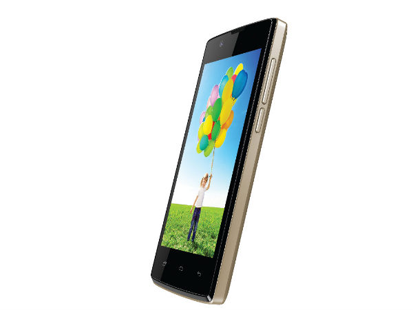 Intex Just Announced Two New Budget Smartphones: Price, Specs And More