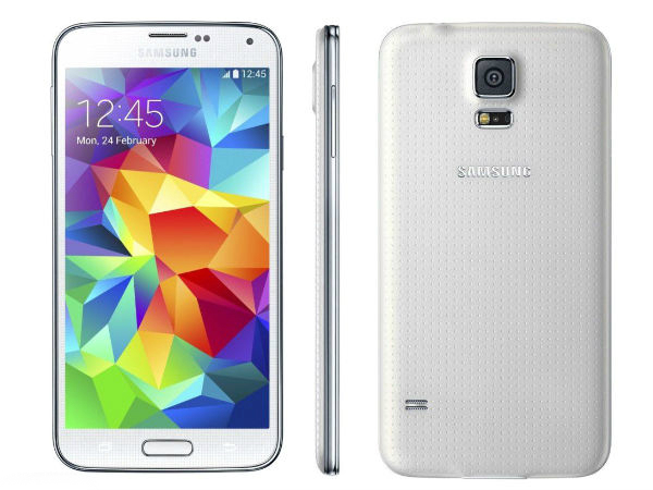 Samsung Galaxy S5 To Get Android 5.0.2 Lollipop Update