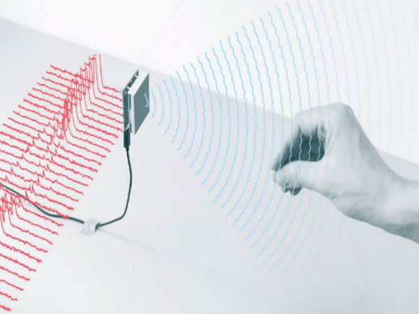Google Introduces Project Soli: A Radar Based Gesture Control Technolo