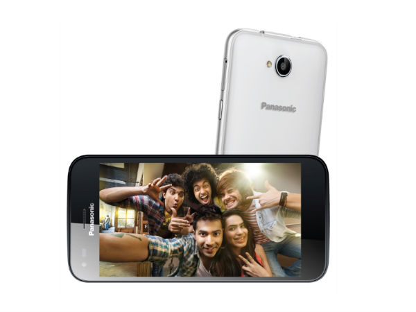 Panasonic Eluga S Mini Launched with Blink Play Feature in India