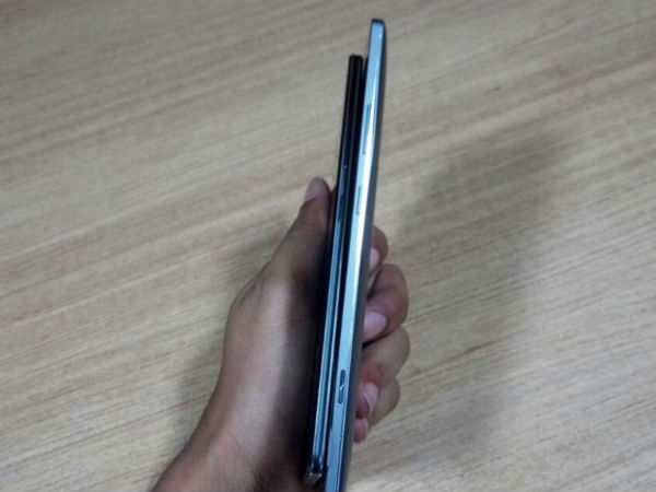 Gionee Elife E8 is All Set to Launch on June 10 [Report]