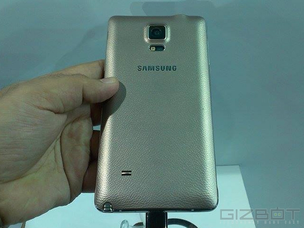 Samsung Galaxy Note 4 Android 5.1.1 Lollipop update Coming in July?