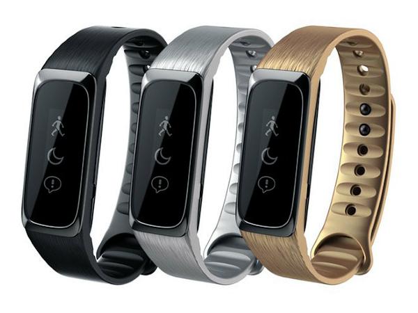 Computex 2015: Acer Announces 3 New Liquid Leap Wearables