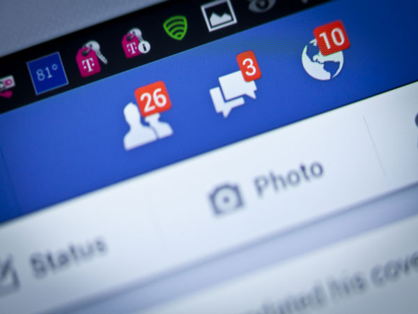 Millennials hooked to Facebook for political news: Survey