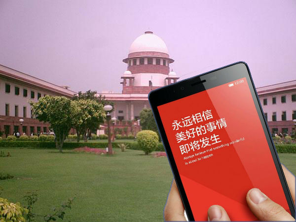 HC allows Xiaomi to send back over one lakh unused Redmi Notes