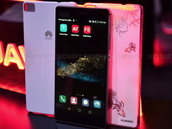 Huawei Honor hits Indian retail market, partners with Sangeetha