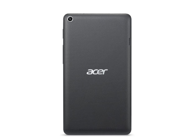 Acer Announces Iconia One Series Tablet with Android 5.0 Update