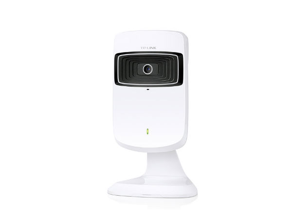 TP-LINK NC200 Cloud Camera Launched in India at Rs 2,200