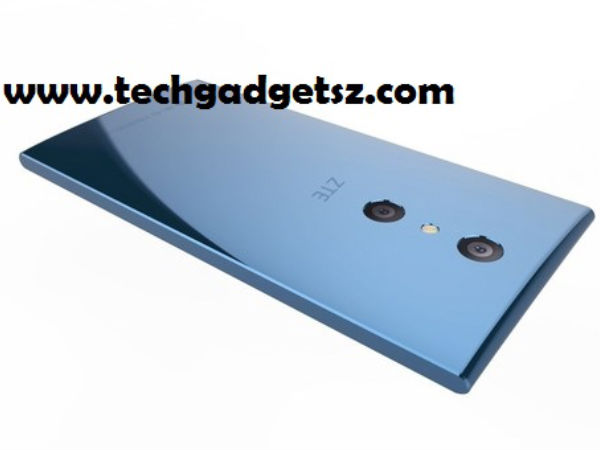 ZTE Star 3 Images Leaked, Sports Dual Rear Cameras