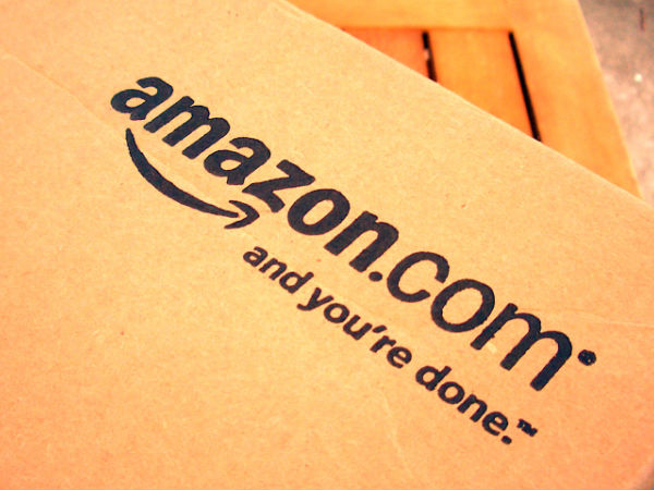 Amazon Introduces Free Shipping On Small Goods And No Minimum Order