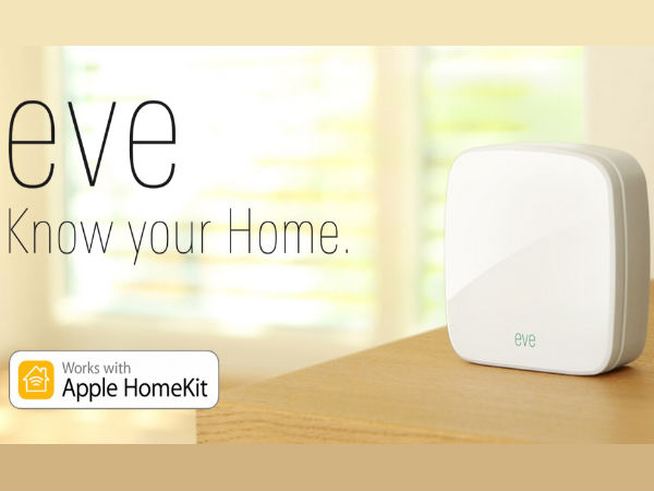 Apple's First Wave Of HomeKit Devices Gets launched Ahead Of WWDC 2015