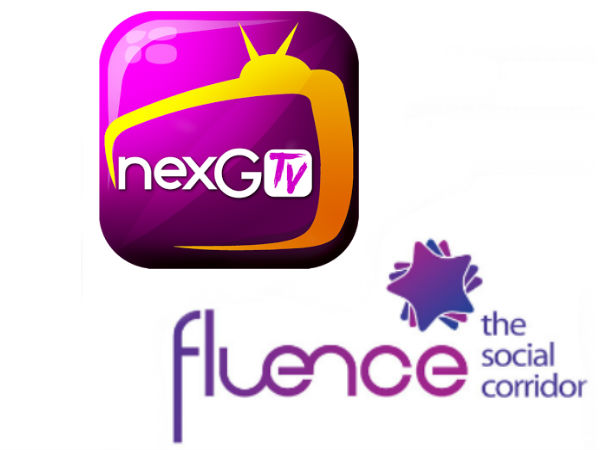 nexGTv ties up with Fluence to create Mobile serials