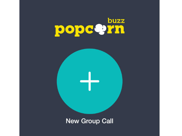 Whatsapp Competitor LINE Introduces Popcorn Buzz App