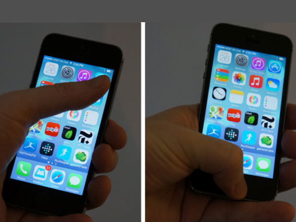 Apple Rumored To Be Working On 4 Inch iPhone