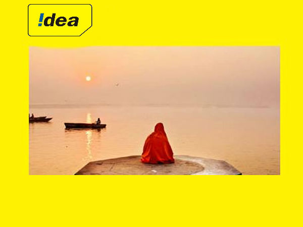 Idea increased pre-paid data tariffs by 18 pc in Delhi
