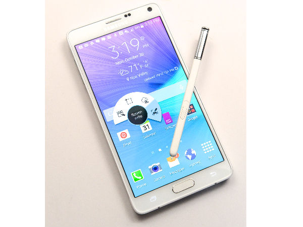 Install Android Lollipop Nightly Custom ROM on Samsung Galaxy Note 3