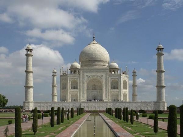 Tourists to Get Free Wi-Fi at Taj Mahal from July 16