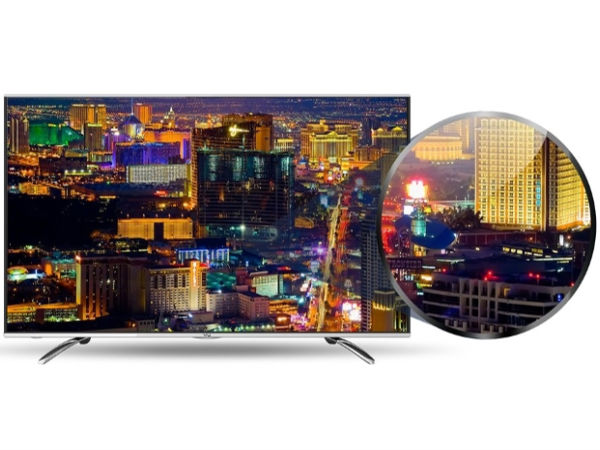 Will You Buy This 60-Inch Full-HD Smart TV at Rs 92,000?