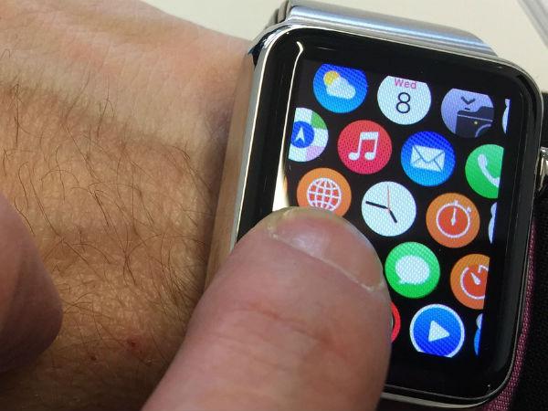 WWDC 2015: Apple Tool Kit For Apple Watch Developers