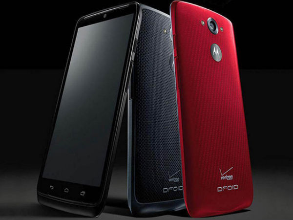 Motorola's High-End Smartphone to Get Android Update
