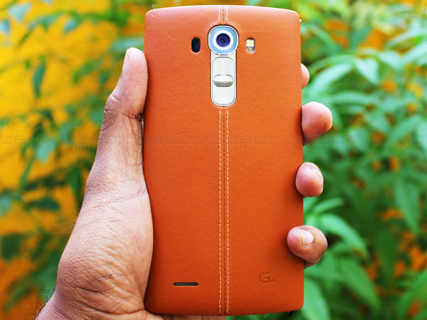LG G4 India Price Tag Announced at Rs 51,500: Will You Buy It?