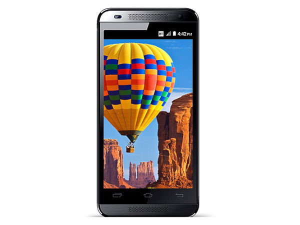 Another Micromax Canvas Mobile Launched in Market at Affordable Price