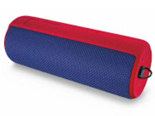 UE BOOM Speaker with 360-Degree Sound Option Launched in India