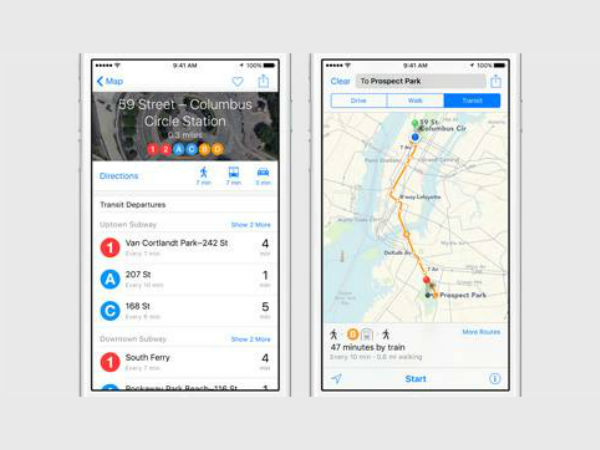 WWDC 2015: Apple Unveils iOS 9 with Smarter Siri and more