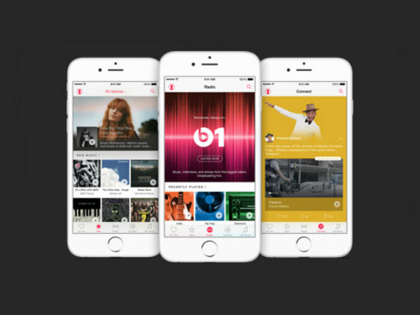 WWDC 15: Apple Announces Music Streaming Service, Apple Music