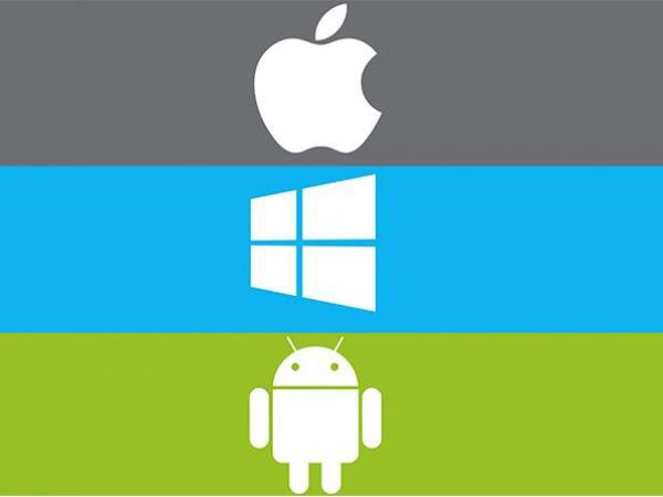 Apple attacks Windows, Android with new updates
