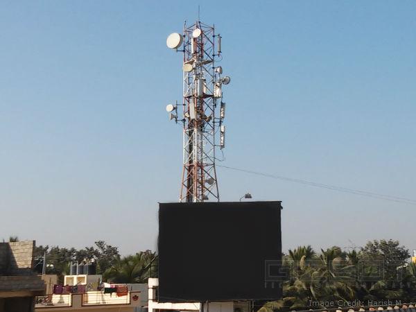 Internet Network Strengthened on Kedarnath Yatra route