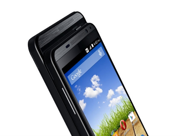 Micromax Unveils Canvas Fire 3 At Rs. 6,499