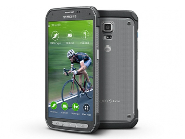 Samsung Galaxy S6 Active: All About Rugged Smartphone