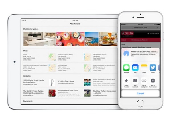 Apple's iPad, iPhone to get news App