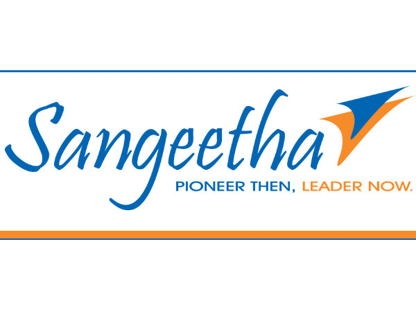 Sangeetha Celebrates 41st Anniversary with Sensational Offers