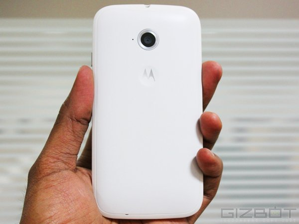 Motorola Ties Up with Airtel for Special Offers on Moto E ...