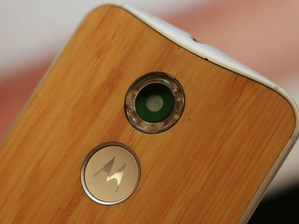 Moto X (2015) Reportedly To Come With Fingerprint Scanner