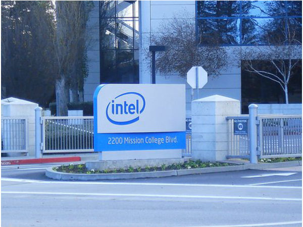Intel launches investment fund for minority, women-led firms