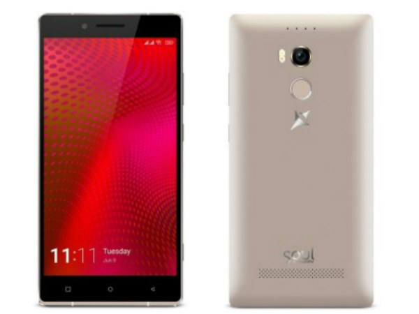 Gionee Elife E8 lookalike launched as Allview X2 Xtreme in Romania
