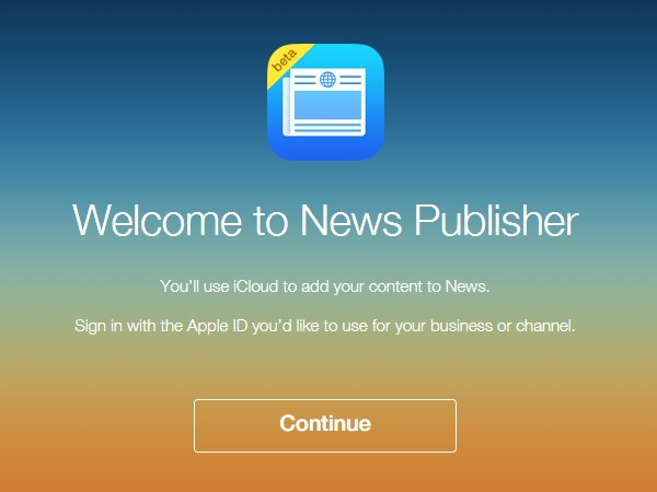 Apple's 'News' App has Journalists Worried