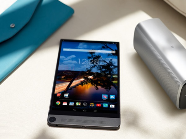 Dell launches 'world's thinnest' tab
