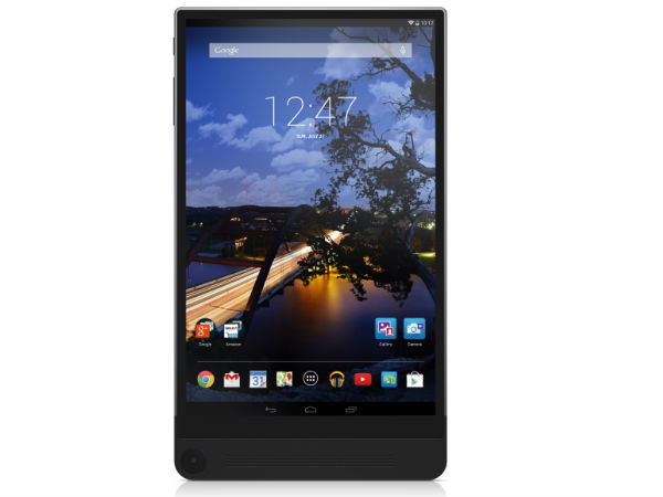 Dell Venue 8 7000 with Intel RealSense Camera Launched in India