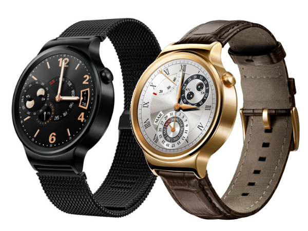Huawei Watch Reportedly Delayed Until September Or December